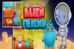 Baby Hazel: Alien Friend