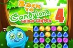 Back to Candyland 4: Lollipop Garden