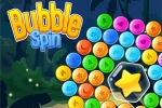 Bubble Spin