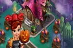 Cooking Fast: Halloween