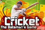 Cricket The Batsman's Game