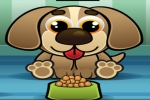 Feed My Pet Dog Numbers