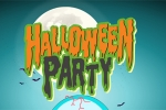 Halloween Party Puzzle