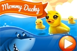Mommy Ducky