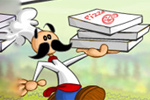 Papa Louie: When Pizzas Attack!