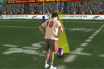 Rugby Penalty Kicks