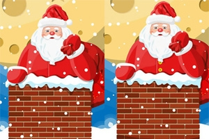 Santa Claus Differences