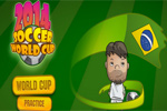 Soccer World Cup 2014