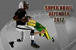 Super Bowl Defender 2012