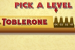 Tackle a Toblerone
