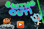 The Amazing World of Gumball: Swing Out!