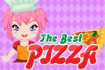 The Best Pizza