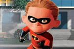 The Incredibles: Catch Dash