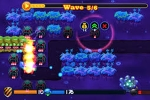 The Lost Planet: Tower Defense