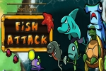 Tower Defense: Fish Attack