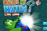 Where's my Water? Link Game